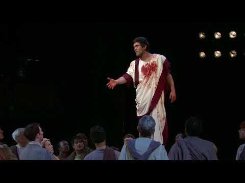 Shakespeare: Julius Caesar Royal Shakespeare Company