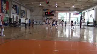 Финал первенства ККрая по волейболу 20.09.2019