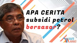 Subsidi petrol trial and error?