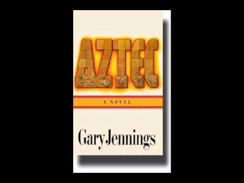 Gary Jennings interview (part 1)