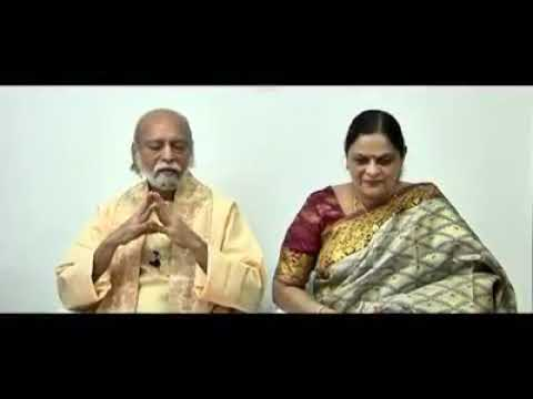 Sri Amma Bhagavan's interaction on inauguration of EKAM (The ONENESS FIELD) on 19-JAN-2018