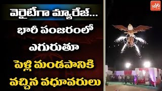 Variety Marriage | Different Type of Weddings in India | YOYO TV Channel