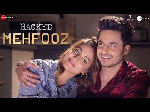 Mehfooz - Hacked | Hina Khan & Mohit Malhotra | Vikram Bhatt | Arko