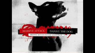 Collar Stays On - Danny The Dog Soundtrack
