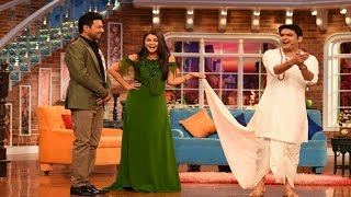 Comedy Nights With Kapil | Aishwarya Rai and Irrfan Khan Promote Jazbaa