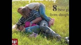 2016 Fathers Day Gift Ideas from Daughter