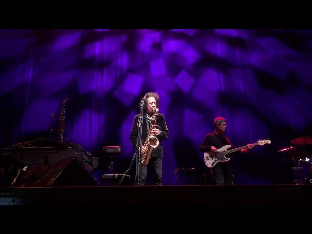 James Senese | 'O Sanghe | Auditorium Parco della Musica