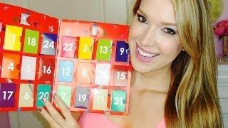 Ciate Mini Mani Month Calendar Unboxing + Giveaway!