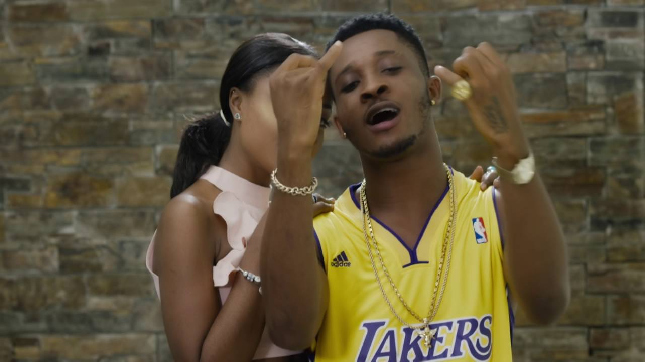 Download MISTASPY - NO TIME (OFFICIAL VIDEO)