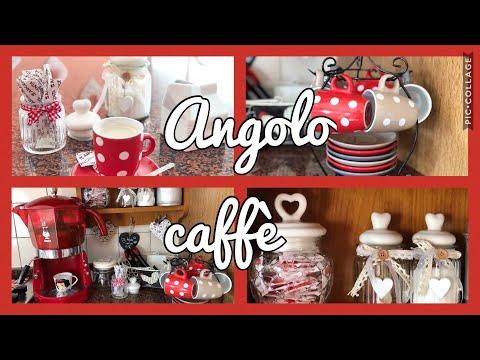 ANGOLO CAFFE'☕️