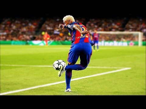 Neymar 2017 - Despacito | Dribbling Skills & Goals HD