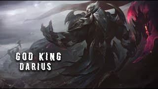 Best God king Daŗius Quotes