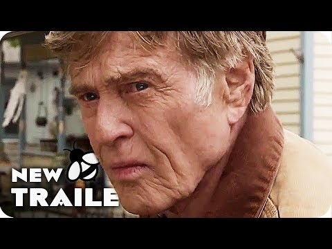 Our Souls At Night Trailer (2017) Robert Redford, Jane Fonda Netflix Movie