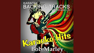 Trenchtown Rock (Originally Performed By Bob Marley) (Karaoke Version)