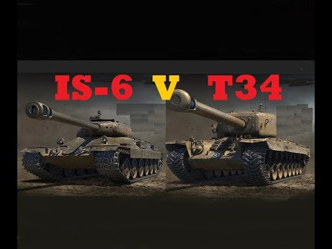 World of Tanks T26E4 SuperPershing - 9 Kills 7,1K Damage (1 VS 7) from YouTube · Duration:  13 minutes 59 seconds