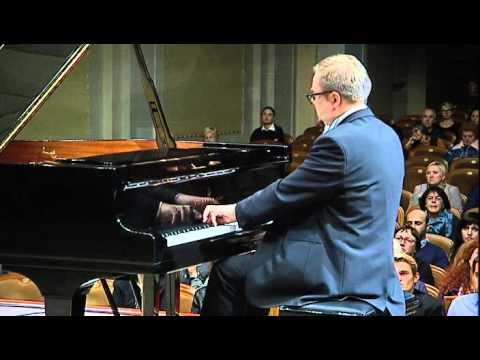 Daumantas Kirilauskas | Recital In Major Key