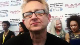 Ed Neumeier at the Robocop 25th Aniversary Reunion for whatthehelldidshesay