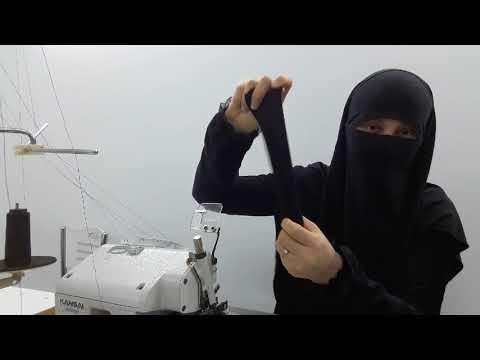 Как шить химар
