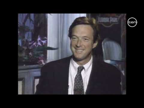 Author Michael Crichton Dies