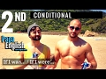 2nd Conditional - Learn English with Papa Teach Me