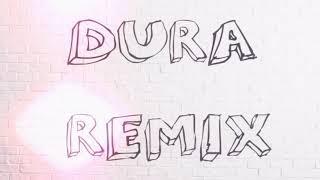 Dura Remix Lyrics Daddy Yankee Becky G Natti Natasha Bad Bunny