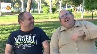 LOS TRES MEJORES CHISTES DE PACO Y DAVINOLOGOS