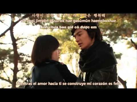[vietsub] My Everything - Lee Min Ho