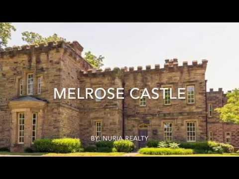 Melrose Castle - 8871 Rogue Road, Warrenton, VA 20187