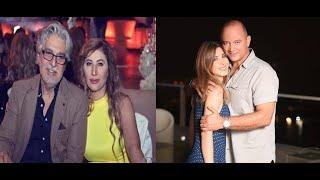 قضية سارق فيلا نانسي عجرم وزوجها تعود الى الواجهة من جديد وهذه حقيقة طلاق عباس النوري