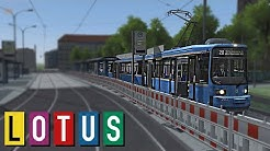 Verstärkerfahrt zum Scheidplatz | Let's Play Lotus-Simulator #002