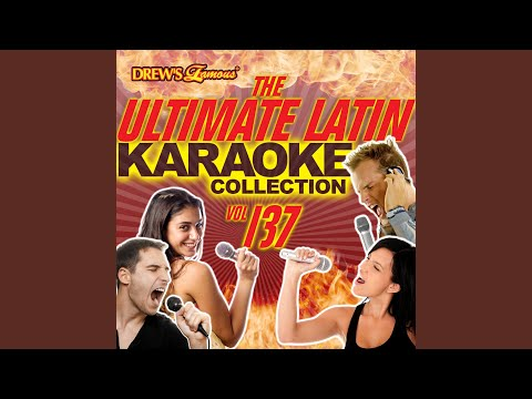 como-dos-extraños-(karaoke-version)
