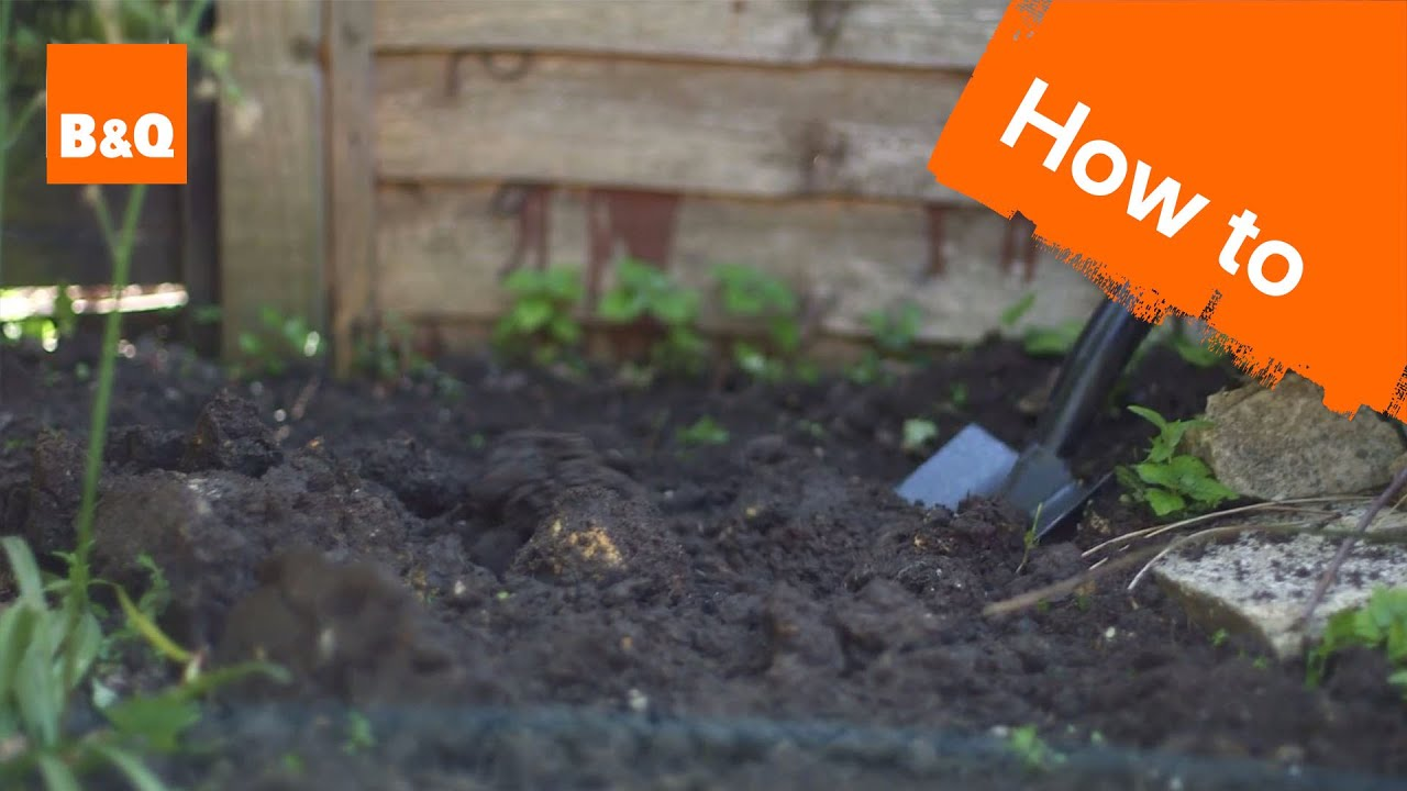 how to prepare soil for cucumbers