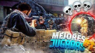 MODERN WARFARE MEJORES JUGADAS #1