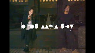 【MV】birds melt sky / LIGHT