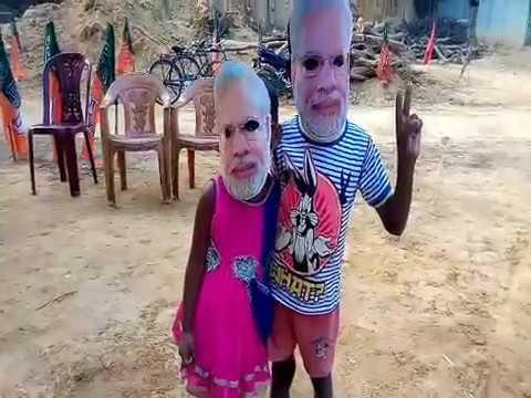 Tripura Bangla New Hit BJP Song