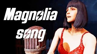 Fallout 4 - Песня Магнолии (Magnolia song)