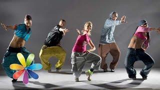 Хип-хоп для похудения - Все буде добре - Выпуск 429 - 21.07.2014 - Все будет хорошо