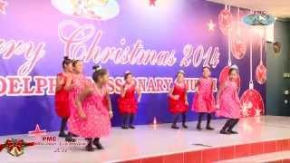 Part 1 - PMC - Christmas Celebration 2014 (Full HD 1080p)
