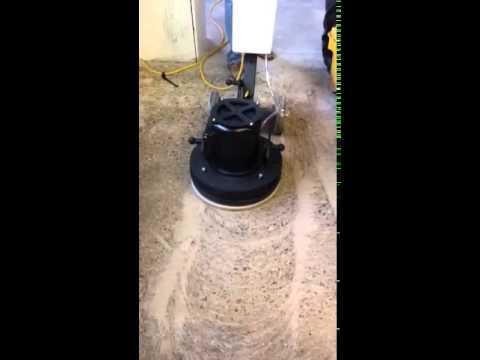 hawk merlin cutting concrete - youtube