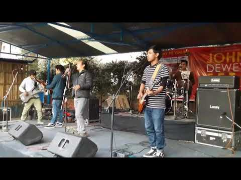 Queen- I Want To Break Free| Cover By Pariwartan Band And Jigmee Wangchuk Lepcha
