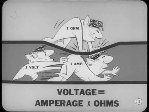 Chrysler Master Tech - 1966, Volume 66-3 Electrical Fundamentals