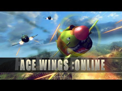 Ace Wings Online Gameplay Android & iOS HD - 동영상