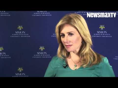CNBC's Becky Quick Dumps Bond Funds