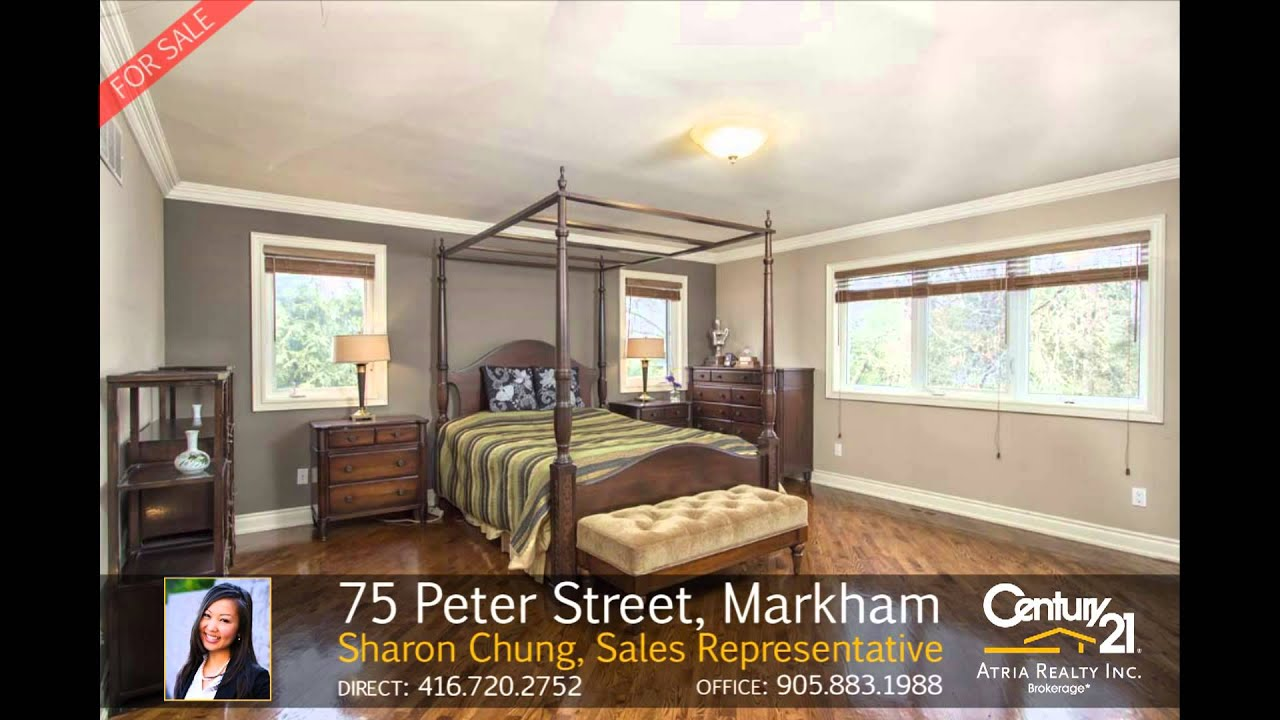 75 peter street markham home for sale by sharon chung sales 75 peter street markham home for sale by sharon chung sales representative