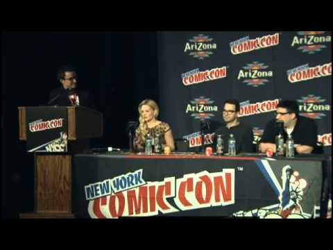 OUAT panel - NYCC 2013