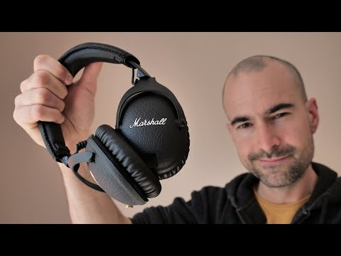 Marshall Monitor 2 Review | Best ANC Headphones for 2020?