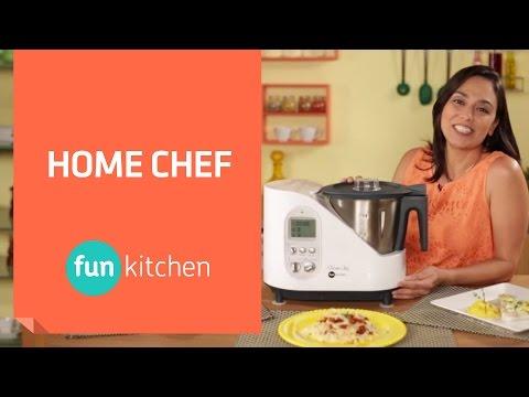 Home Chef Fun Kitchen | Shoptime