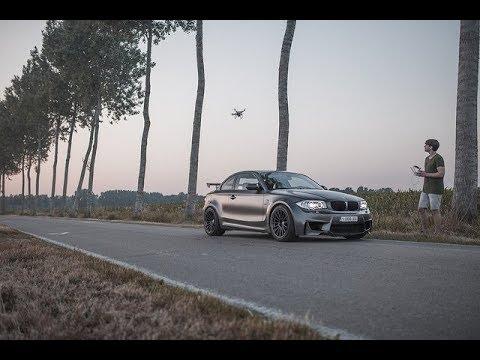 Смотреть Rebel with a cause '' BMW 1M '' онлайн
