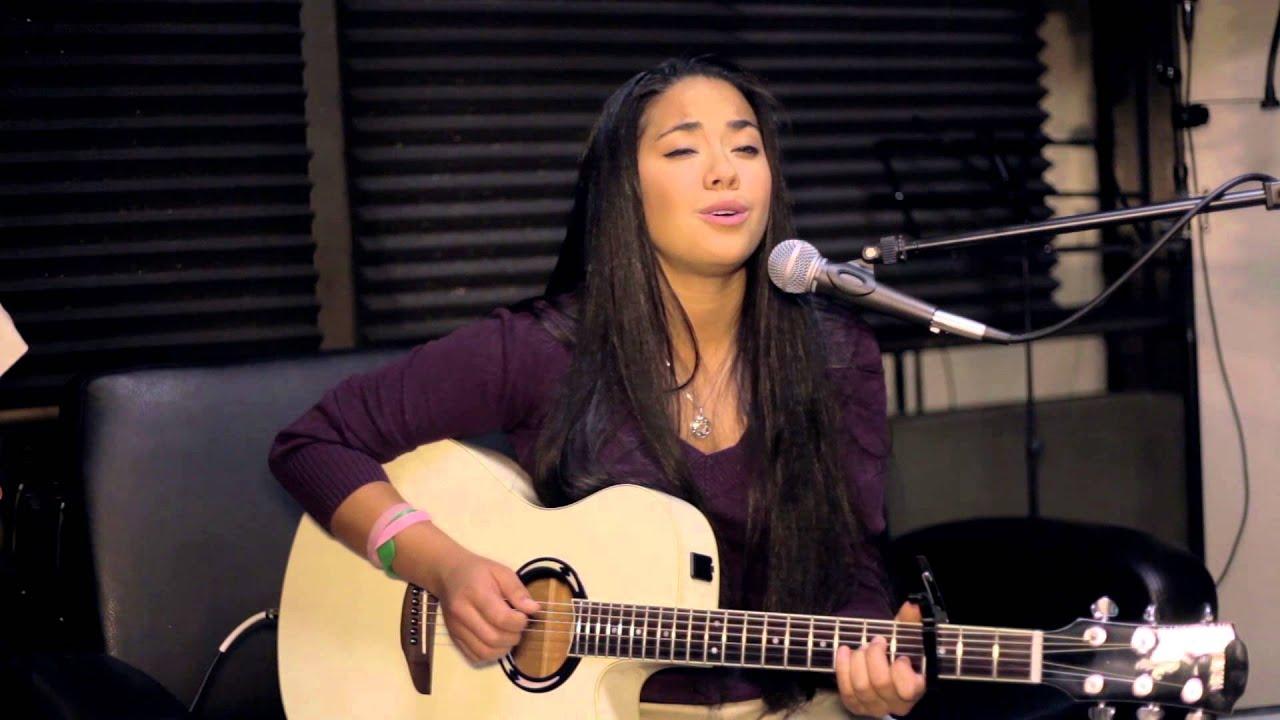 "Alex Carbonel orginal song ""Tangled"" Acoustic Version"