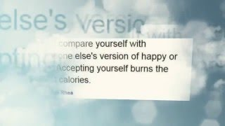 Diet Quotes - Inspirational & Humorous